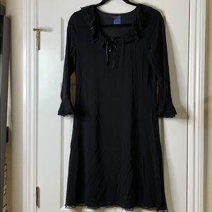 Boston Proper Rayon Mix Dress